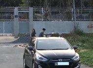 Bán Hyundai Accent blue đời 2014, màu đen, nhập khẩu giá 420 triệu tại Tp.HCM