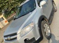 Bán xe cũ Chevrolet Captiva đời 2009, màu bạc giá 238 triệu tại Hà Nội