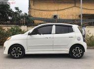 Cần bán Kia Morning SLX đời 2010, màu trắng, nhập khẩu   giá 265 triệu tại Hà Nội
