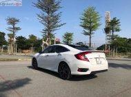 Cần bán xe Honda Civic RS 1.5 AT đời 2019, màu trắng, nhập khẩu giá 930 triệu tại Bình Dương