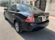 Cần bán xe Ford Focus 2.0AT 2007, màu đen giá 259 triệu tại Hà Nội