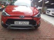 Bán Hyundai i20 1.4 AT năm sản xuất 2017, màu đỏ, nhập khẩu  giá 545 triệu tại Hà Nội