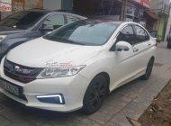 Cần bán xe cũ Honda City CVT năm 2014, màu trắng giá 420 triệu tại Hà Nội