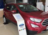 Bán xe Ford EcoSport đời 2019, giá hấp dẫn giá 600 triệu tại Bắc Giang