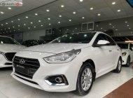 Bán Hyundai Accent 1.4 MT sản xuất năm 2018, màu trắng giá 472 triệu tại Hà Nội