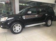 Bán Ford Everest Limited đời 2015, màu đen, số tự động giá 670 triệu tại Tp.HCM