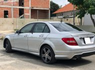Bán Mercedes C200 đời 2014, màu bạc, giá chỉ 735 triệu giá 735 triệu tại Tp.HCM
