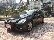 Bán Mercedes R500 4Matic sản xuất năm 2008, màu đen, nhập khẩu  giá 580 triệu tại Hà Nội