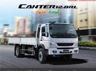 Cần bán xe tải Nhật Bản Mitsubishi 7 tấn thùng dài 6.9m máy 170 PS, đóng đủ các loại thùng, hỗ trợ trả góp giá 750 triệu tại Hà Nội