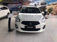Mitsubishi Attrage Nhập khẩu chính hãng,ưu đãi hấp dẫn, giá rẻ bất ngờ. giá 375 triệu tại Quảng Nam