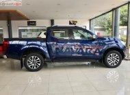Bán Nissan Navara đời 2019, màu xanh lam, xe nhập chính hãng giá 679 triệu tại Yên Bái