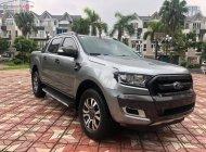 Cần bán gấp Ford Ranger Wildtrak 3.2L 4x4 AT năm 2016, nhập khẩu, 690tr giá 690 triệu tại Hà Nội