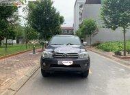 Cần bán xe cũ Toyota Fortuner 2.5G năm 2012, màu xám giá 625 triệu tại Bắc Ninh
