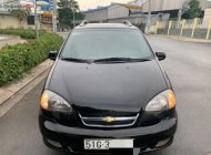 Bán Chevrolet Vivant CDX-MT đời 2008, màu đen, số sàn  giá 174 triệu tại Tp.HCM
