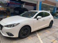 Cần bán Mazda 3 1.5 AT năm sản xuất 2016, màu trắng như mới giá 569 triệu tại Hà Nội