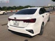 Cần bán lại xe cũ Kia Cerato năm 2019, màu trắng giá 599 triệu tại Hà Nội