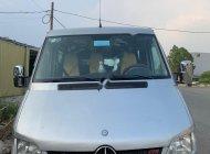 Cần bán Mercedes Sprinter 2010, màu bạc, giá tốt giá 345 triệu tại Tp.HCM