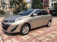 Cần bán xe Toyota Vios 1.5G đời 2019 giá 579 triệu tại Hà Nội