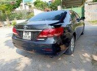 Cần bán gấp Toyota Camry 2.4G sản xuất năm 2007, màu đen xe gia đình giá cạnh tranh giá 435 triệu tại Thái Nguyên
