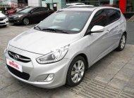 Bán Hyundai Accent 1.4 AT đời 2015, màu bạc, nhập khẩu  giá 455 triệu tại Hà Nội