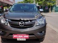 Cần bán xe Mazda BT 50 2.2L 4x2 AT đời 2017, màu nâu, nhập khẩu   giá 550 triệu tại Hà Nội