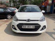 Bán Hyundai Grand i10 1.2 AT năm sản xuất 2016, màu trắng, xe nhập  giá 379 triệu tại Hà Nội