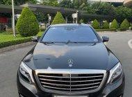 Cần bán gấp Mercedes Benz_S500 sản xuất năm 2015, màu đen, nhập khẩu nguyên chiếc giá 3 tỷ 280 tr tại Hà Nội
