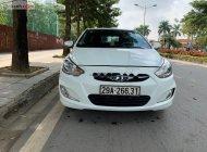Bán Hyundai Accent 1.4 AT 2011, màu trắng, nhập khẩu  giá 355 triệu tại Hà Nội