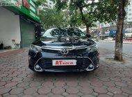 Bán Toyota Camry 2.5Q năm 2018, màu đen chính chủ giá 1 tỷ 128 tr tại Hà Nội
