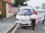 Xe tải JAC X150 1.49 tấn thùng 3.2m, khuyến mãi 100% phí trước bạ và 50l dầu giá 320 triệu tại Tp.HCM
