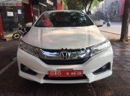 Cần bán lại xe Honda City 1.5AT năm sản xuất 2015, màu trắng số tự động giá cạnh tranh giá 458 triệu tại Hà Nội