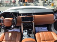 Bán xe cũ LandRover Range Rover HSE 3.0 sản xuất 2014, màu trắng, xe nhập giá 5 tỷ 190 tr tại Hà Nội