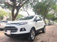 Cần bán lại xe Ford EcoSport 1.5 AT Titanium năm 2014, màu trắng giá 440 triệu tại Hà Nội