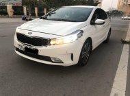 Bán xe Kia Cerato đời 2018, màu trắng xe nguyên bản giá 580 triệu tại Hà Nội