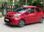 Cần bán lại xe Kia Morning đời 2016, màu đỏ, 345tr xe nguyên bản giá 345 triệu tại Hà Nội