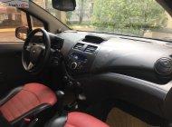 Bán gấp xe cũ Chevrolet Spark đời 2011, màu đỏ, xe nhập giá 157 triệu tại Vĩnh Phúc