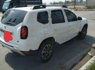 Bán Renault Duster năm sản xuất 2016, màu trắng, nhập khẩu   giá 598 triệu tại Tp.HCM