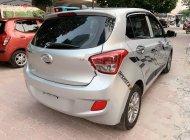 Bán Hyundai Grand i10 đời 2016, màu bạc, nhập khẩu chính hãng giá 298 triệu tại Hà Nội