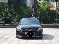 Cần bán Mercedes C250 AMG 2015, màu đen đẹp như mới giá 1 tỷ 170 tr tại Hà Nội