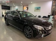Bán xe cũ Mercedes C200 đời 2019, màu đen giá 1 tỷ 399 tr tại Hà Nội