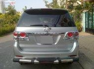 Bán Toyota Fortuner AT 2013, màu bạc chính chủ giá 615 triệu tại Tp.HCM
