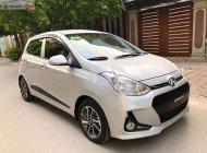 Bán Hyundai Grand i10 1.2 sx 2019, màu xám, nhập khẩu giá 410 triệu tại Hà Nội