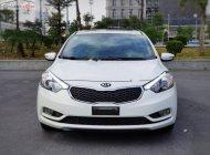 Cần bán lại xe Kia K3 2.0 AT đời 2015, màu trắng giá cạnh tranh giá 550 triệu tại Hà Nội