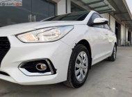 Cần bán xe Hyundai Accent 1.4 MT 2018, màu trắng giá 429 triệu tại Hà Nội