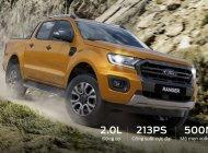 Cần bán Ford Ranger XLS, Wildtrak 2019 với giá hấp dẫn nhất thị trường Việt Nam giá 650 triệu tại Cần Thơ