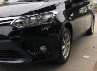 Cần bán xe Toyota Vios 2014, màu đen, 368tr giá 368 triệu tại Hà Nội