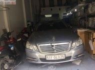 Cần bán gấp Mercedes đời 2011, màu xám xe nguyên bản giá 800 triệu tại Tp.HCM