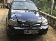 Cần bán gấp Daewoo Lacetti năm 2010, giá tốt xe còn mới giá 184 triệu tại Thanh Hóa