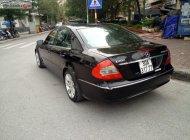 Bán ô tô Mercedes E200 2008, màu đen, nhập khẩu, giá tốt giá 418 triệu tại Hà Nội