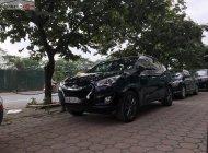 Bán Hyundai Tucson 2.4 Limited đời 2013, màu đen, nhập khẩu Hàn Quốc  giá 635 triệu tại Hà Nội
